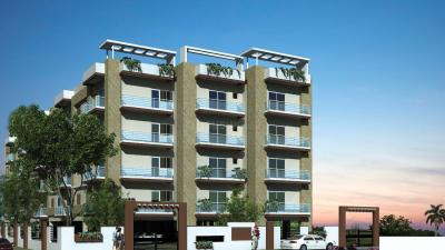 Gallery Cover Image of 1113 Sq.ft 2 BHK Apartment for rent in Urban Lake Front, Bellandur for 22000