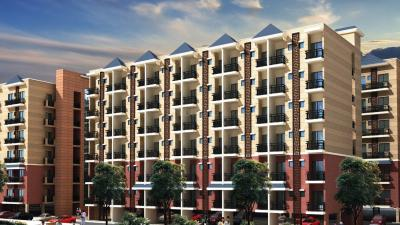 Gallery Cover Image of 1500 Sq.ft 1 BHK Apartment for buy in Forest Lavana, Jakhan for 6000000