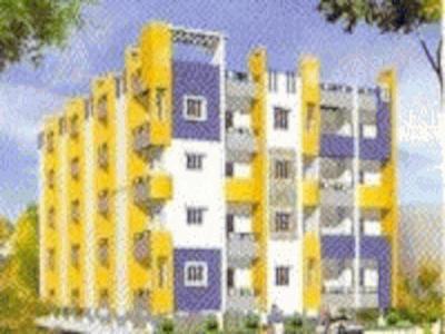 Sai Krishna Residency