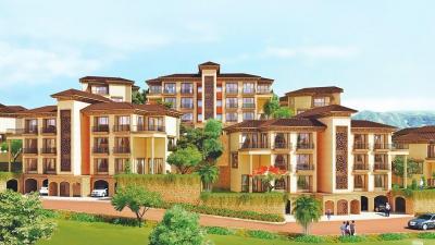 Landmark Casa Unico Phase 1
