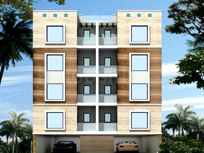 Gallery Cover Image of 1000 Sq.ft 3 BHK Independent Floor for buy in Beekay Floors, 5E/68, NIT-5, New Industrial Township for 4500000