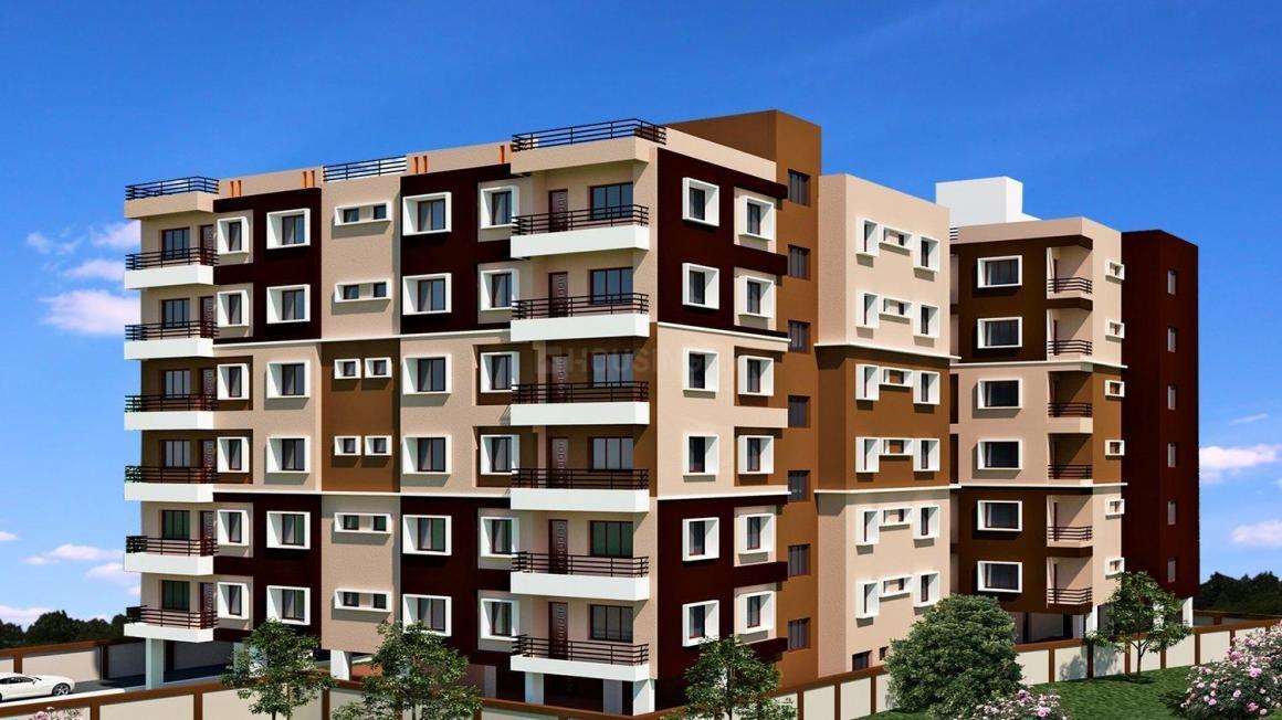 Gallery Cover Pic of Sayak Apartment