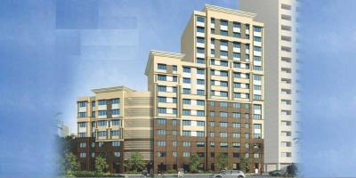 Gallery Cover Image of 1350 Sq.ft 3 BHK Apartment for buy in Siddharth Enclave, Kalyani Nagar for 12500000