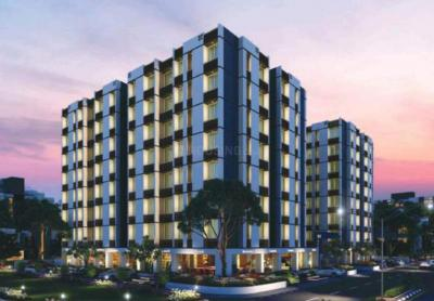 Gallery Cover Image of 1125 Sq.ft 2 BHK Apartment for buy in Gajanan Dev Residency, Chandkheda for 3350000