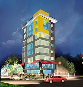 Gallery Cover Image of 1000 Sq.ft 2 BHK Independent Floor for buy in Pranjee Soho Court, Chembur for 28500000
