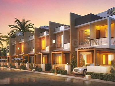 Gallery Cover Pic of Thakkers Richmond Bungalows