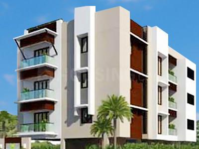 Pushkar Krish Residency