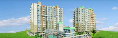 Gallery Cover Image of 1850 Sq.ft 3 BHK Apartment for rent in Sabari Ashiana, Anushakti Nagar for 75000