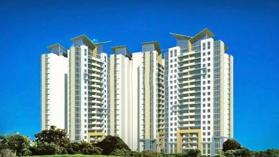 Gallery Cover Image of 4000 Sq.ft 4 BHK Apartment for rent in Amanora Aspire Towers, Hadapsar for 65000