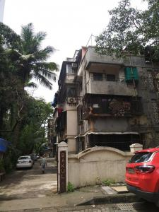 Gallery Cover Image of 442 Sq.ft 1 BHK Apartment for buy in Bakul, Vile Parle West for 15500000