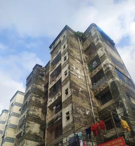 Gallery Cover Image of 350 Sq.ft 1 RK Apartment for buy in Radha Govind Park, Bhayandar West for 1500000