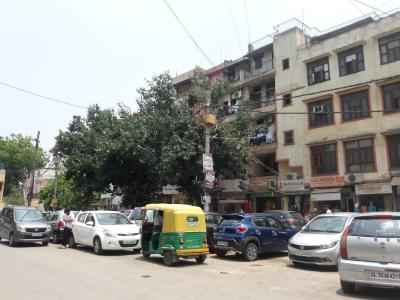 Gallery Cover Image of 450 Sq.ft 1 BHK Independent House for rent in Old Double Storey, Lajpat Nagar for 12000
