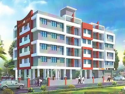 Gallery Cover Pic of SK Homes Vishwaswarup