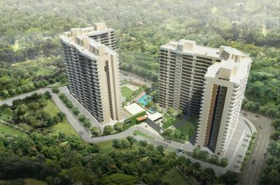 Project Images Image of Yatin PG in Thane West
