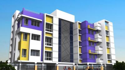 Gallery Cover Pic of Srishti Apartment