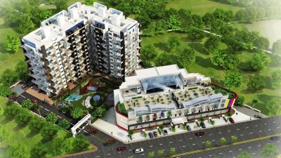 Gallery Cover Pic of Nirman Akash Raj Phase One