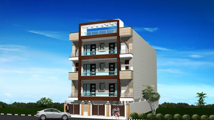 Gallery Cover Pic of Suvidha Builder Floors 1