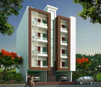 Gallery Cover Image of 920 Sq.ft 2 BHK Apartment for rent in A3S Homes Rajendra Park, Sector 105 for 10000