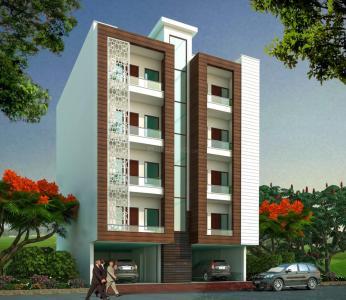 A3S Homes Rajendra Park