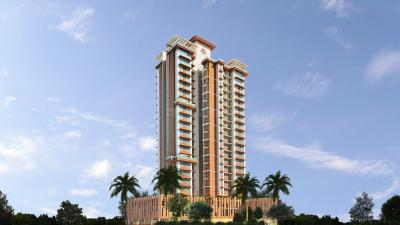 Gallery Cover Image of 950 Sq.ft 2 BHK Apartment for rent in Heritage Arunoday Heritage, Bhandup West for 25000