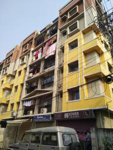 Gallery Cover Pic of Swabhumi Residency