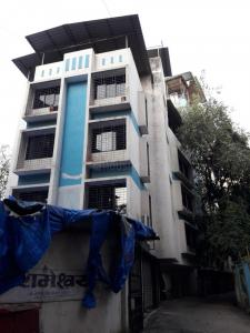 Gallery Cover Image of 600 Sq.ft 1 BHK Apartment for buy in Rameshwar Apartment, Vichumbe for 3400000