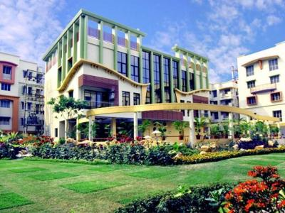 Gallery Cover Image of 700 Sq.ft 1 BHK Apartment for rent in Fortune City, Madhyamgram for 10000