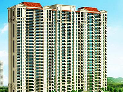 Gallery Cover Image of 419 Sq.ft 1 BHK Apartment for buy in Hiranandani Horizon, JP Nagar for 3500000