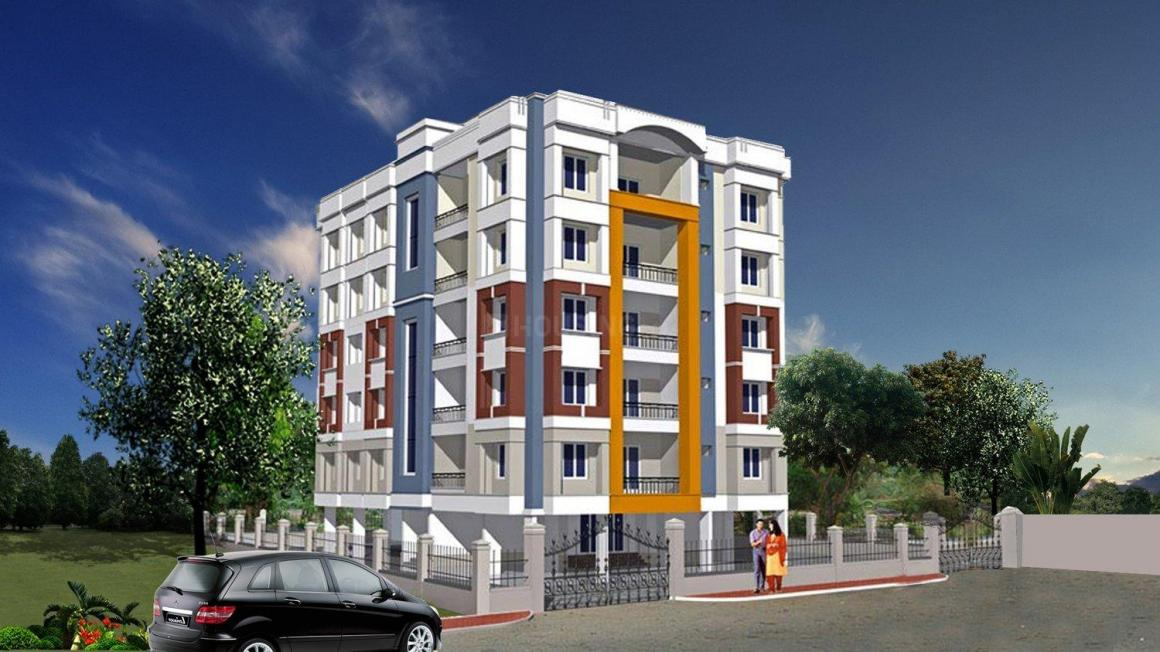 Gallery Cover Pic of Diamond Residency