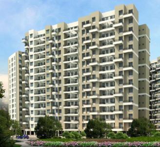 Avior Building No A1 Navyangan Phase II