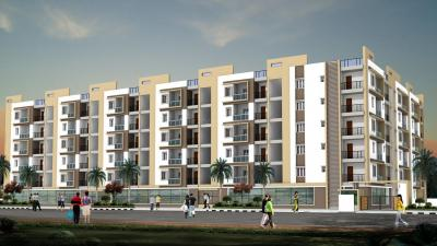 Gallery Cover Image of 1800 Sq.ft 3 BHK Apartment for rent in Lake View, Kothaguda for 40000
