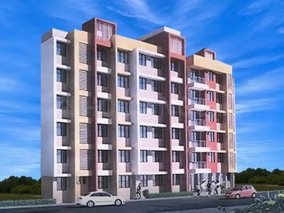 Gallery Cover Pic of Venture Mansi Apartment