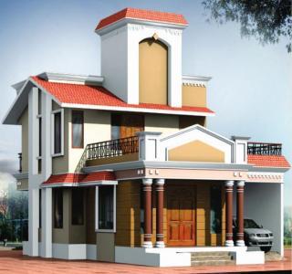 GBK Vishwajeet Meadows Villas