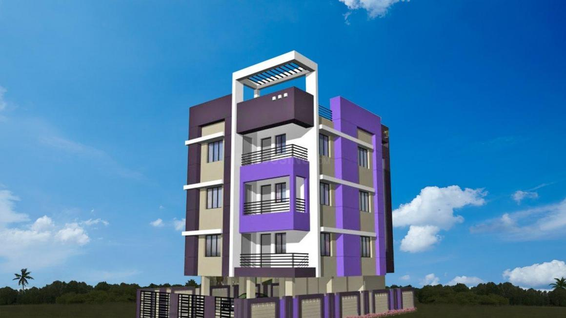 Gallery Cover Pic of BMR Apartment - 1