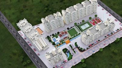 Gallery Cover Image of 1200 Sq.ft 2 BHK Apartment for buy in Touchwood Scapers Uttam Townscapes Elite Phase 3, Yerawada for 10000000