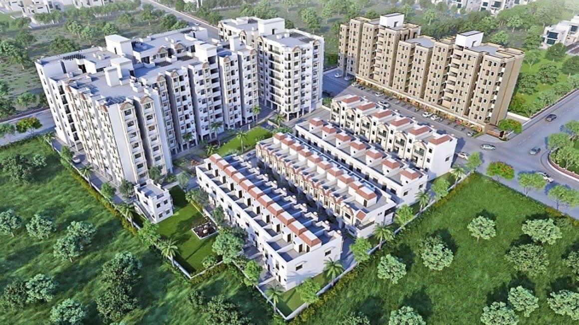 Gallery Cover Pic of Shakti Dhanraaj Villas and Habitat