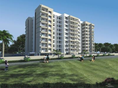 Radiance Sai Krishna Residency