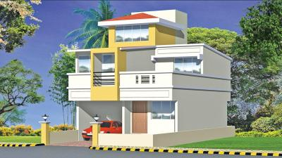 Gallery Cover Image of 1700 Sq.ft 3 BHK Villa for buy in Prathemesh Vighnaharta Enclave, Shilottar Raichur for 8000000