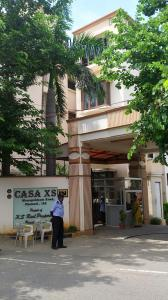 Gallery Cover Image of 1500 Sq.ft 3 BHK Apartment for rent in XS Real Casa XS, Manapakkam for 35000