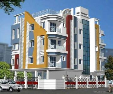 Gallery Cover Pic of Swastik Swarnodeep Apartment