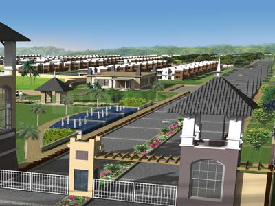 Sanfran Ashok City