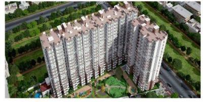 Gallery Cover Image of 1345 Sq.ft 3 BHK Apartment for rent in Galaxy Royale, Noida Extension for 10000