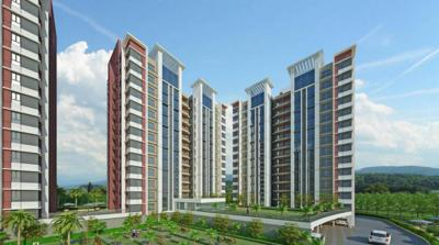 Gallery Cover Pic of Signum Suncrest Estate Phase 1