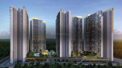 Gallery Cover Pic of Amanora Gold Towers
