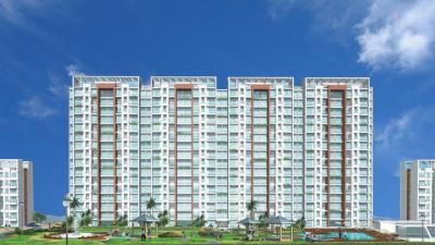 Gallery Cover Image of 710 Sq.ft 1 BHK Apartment for buy in Neelsidhi Amarante, Kalamboli for 5800000