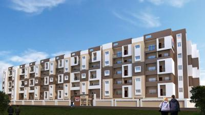 Gallery Cover Image of 1430 Sq.ft 3 BHK Apartment for rent in DSMAX SWATANTRA, Margondanahalli for 20000