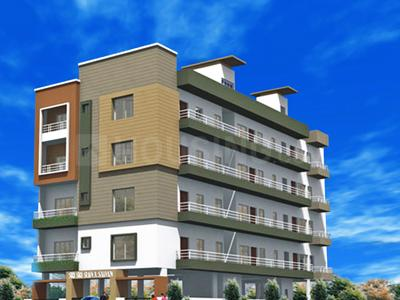 Gallery Cover Pic of Sri Sri Shiva Sadan Apartments
