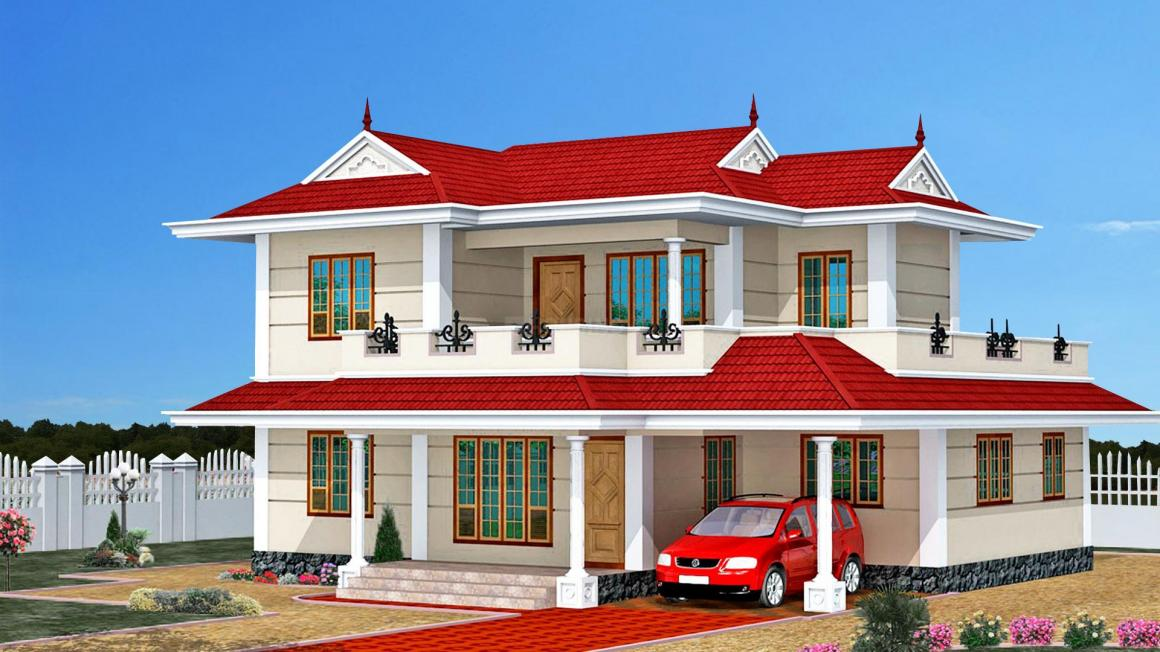 Gallery Cover Pic of Trinetra Enclave