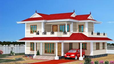 Trinetra Enclave