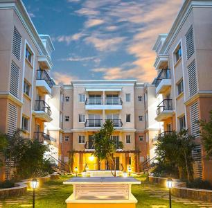 Gallery Cover Image of 1389 Sq.ft 3 BHK Apartment for buy in  Tata Value Homes Santorini, Poonamallee for 6300000